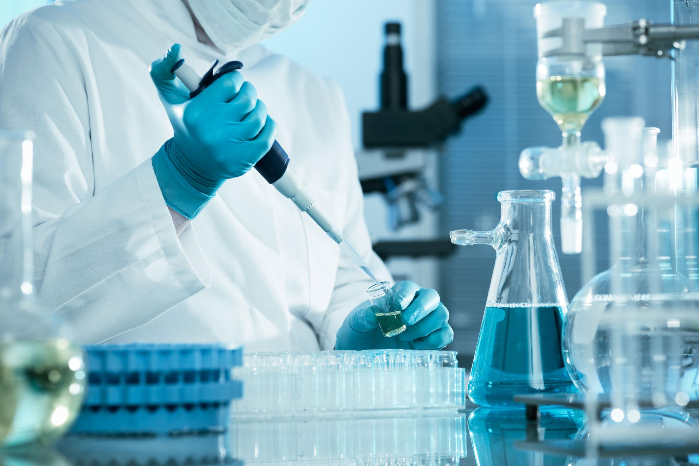 Biochemical analysis